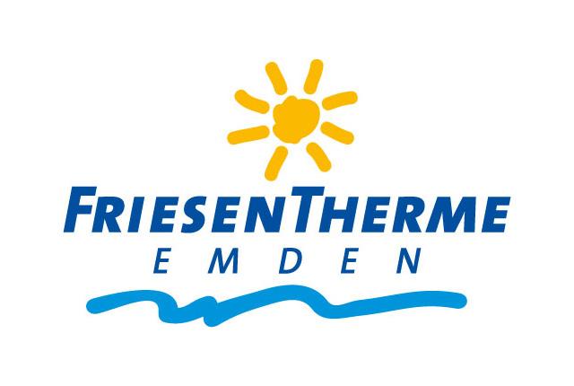 Logo Friesentherme Emden