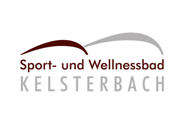 Logo Sport- und Wellnesbad Kelsterbach