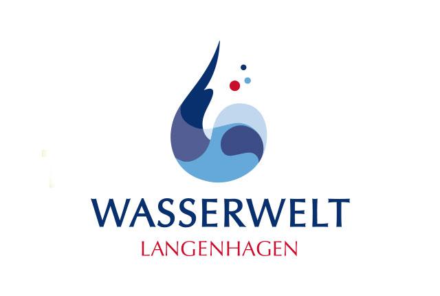 Logo Wasserwelt Langenhagen