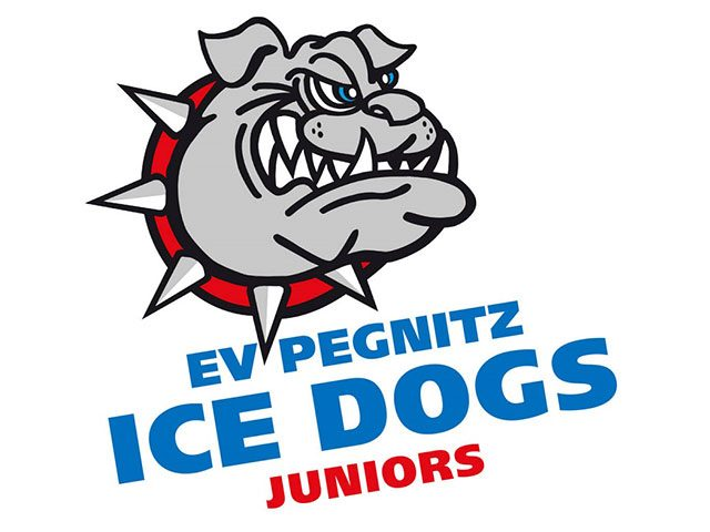 Logo Verein Ice Dogs Junior