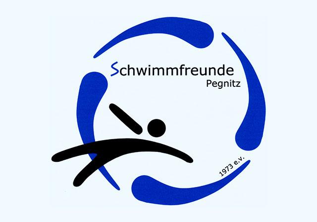 Logo Schwimmfreunde Pegnitz