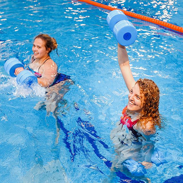 Aqua-Aktiv-Tag