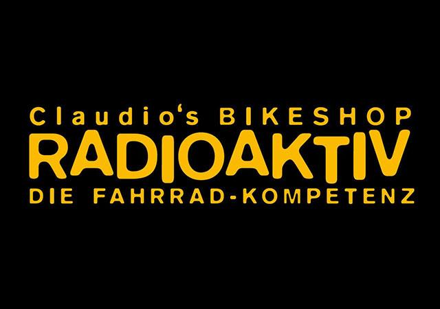 Logo RADioAKTIV Bikeshop