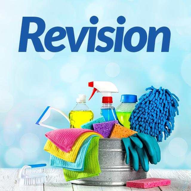 Bad-Revision 2019
